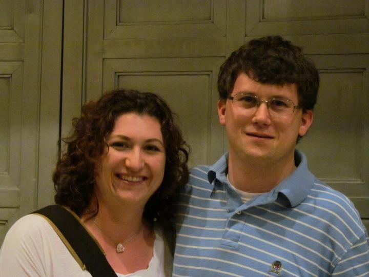 Melissa & Shawn
