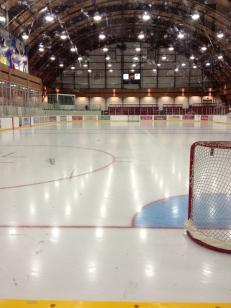 Port Credit Hockey Arena