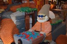 Lego Dwarf