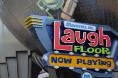 The Laugh Floor