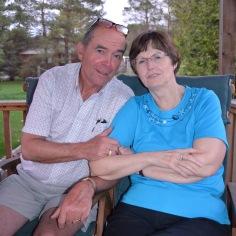 Craig and Jane Allison