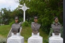 Victoria Cross Winners