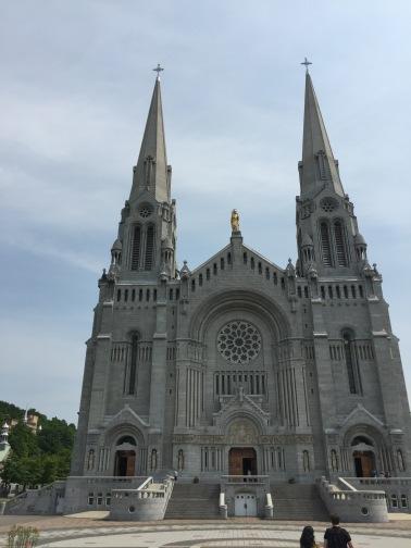 St. Anne De Beaupre