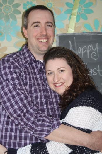 Peter & Melissa