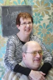 Bruce & Jackie Miller