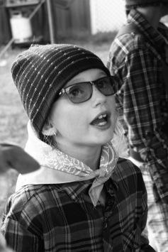 Lumberjack Abby