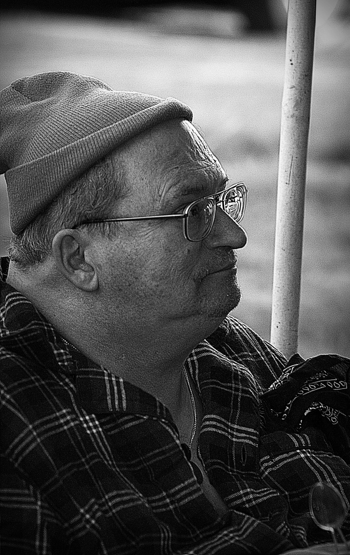 Dad (Bruce Miller)