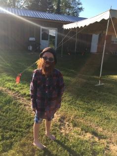 Lumberjack Aiden