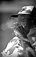 The Smoking Man (Uncle Al)