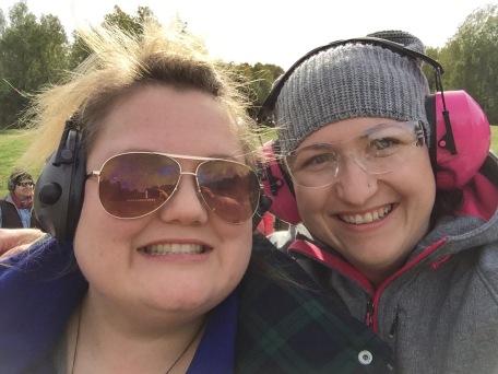 Megan & Melissa
