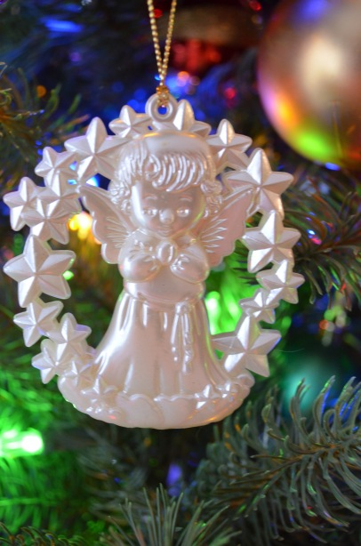 Given to Melissa by Sandra pre-2000