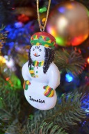 Melissa and I bought this to remember our trip to Jamaica in 2010
