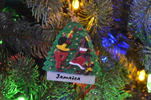We got this to remember our trip to Jamaica in 2010.