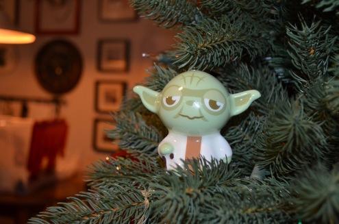Yoda (2015 Star Wars Movie)