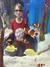 Abby & Nemo