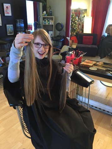 Abby hair donation Feb 2017