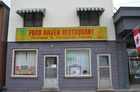 Food Haven 35th Anniversary: Dec 9, 2017