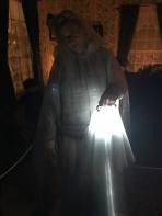 Melissa AKA Ghost Bride